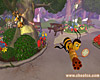 Bee Movie Game screenshot - click to enlarge