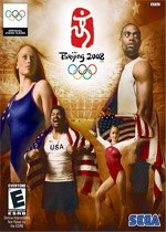 Beijing 2008 box art