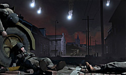 Brothers in Arms: Hell&#146s Highway screenshot