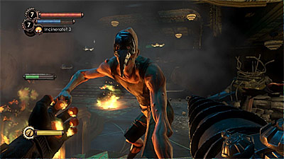BioShock 2 screenshot