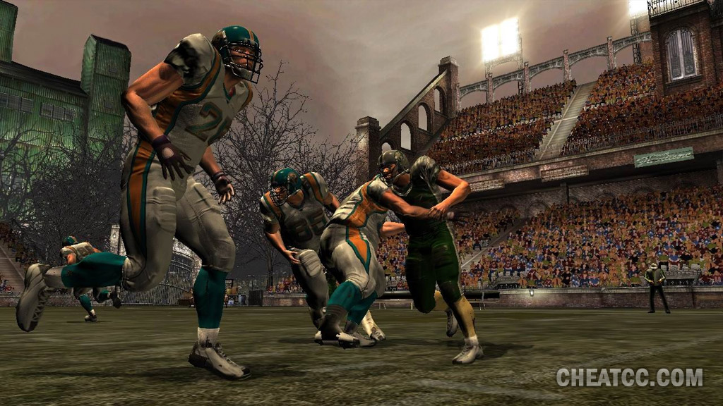 Blitz: The League II Review for Xbox 360