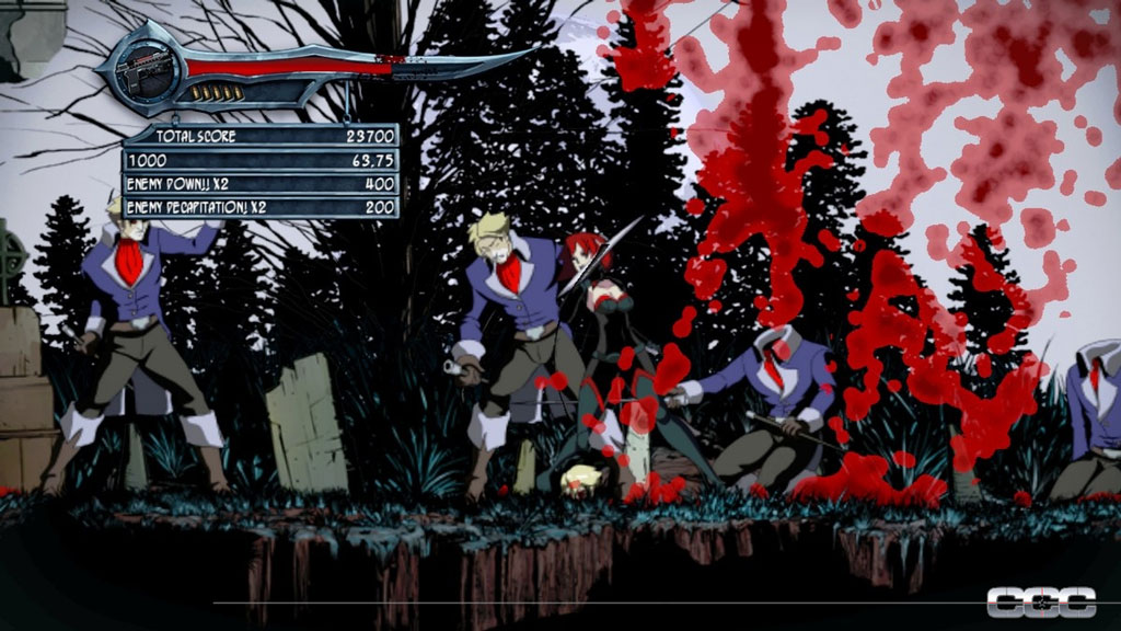 Bloodrayne Betrayal Review For Xbox 360 Cheat Code Central
