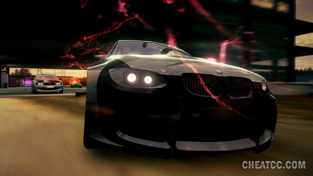 Blur Hands-On Preview for Xbox 360
