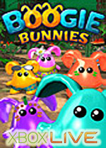 Boogie Bunnies box art