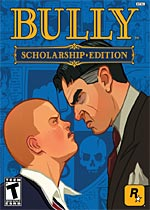 Bully: Scholarship Edition box art