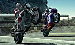 Bike Games For Xbox 360 Burnout Paradise Bike Pack