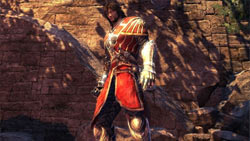 Castlevania: Lords of Shadow screenshot