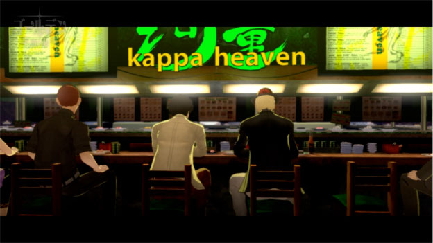 Catherine Preview for Xbox 360 (X360) - Cheat Code Central