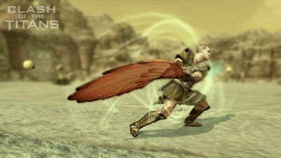 Clash of the Titans screenshot