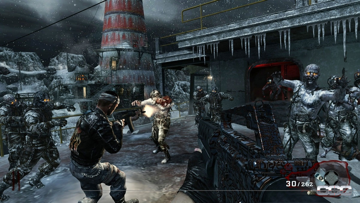 Call of Duty Black Ops Escalation Map Pack Review for Xbox 360