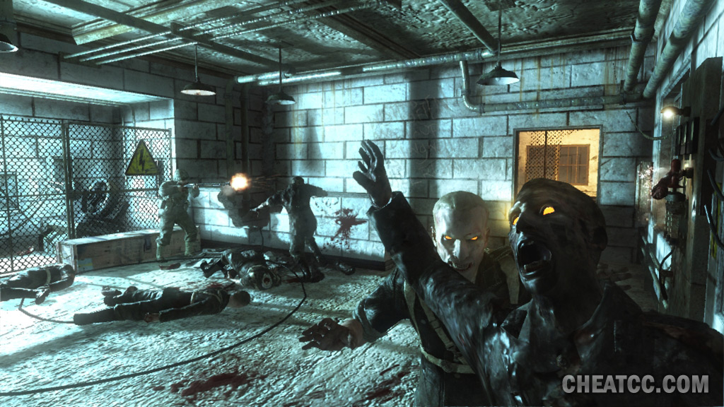 Call of duty world at war map pack 1 impressions for call of duty world at war map pack 1 screenshot click to enlarge gumiabroncs Gallery