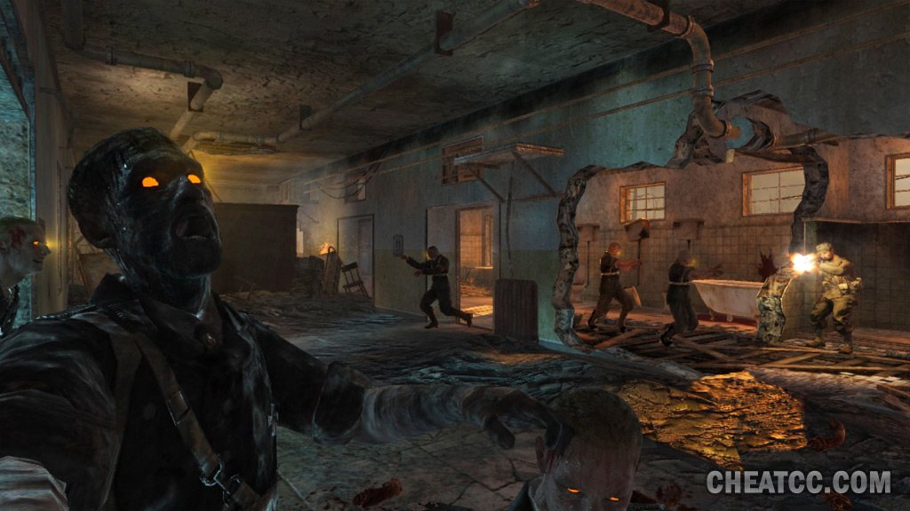 Call of Duty: World at War - Map Pack 1 Hands-On Impressions for ...