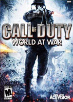 Call of Duty: World at War - Map Pack 1 box art