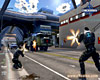 Crackdown screenshot &#150 click to enlarge