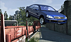 Crash Time: Autobahn Pursuit screenshot
