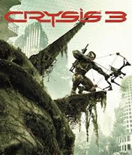 Crysis 3 Box Art
