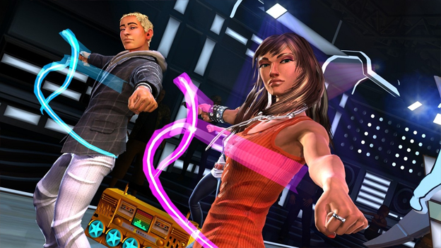 Dance Central 3 Screenshot