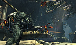 Darksiders: Wrath of War screenshot