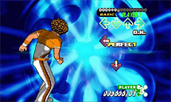 Dance Dance Revolution Universe screenshot