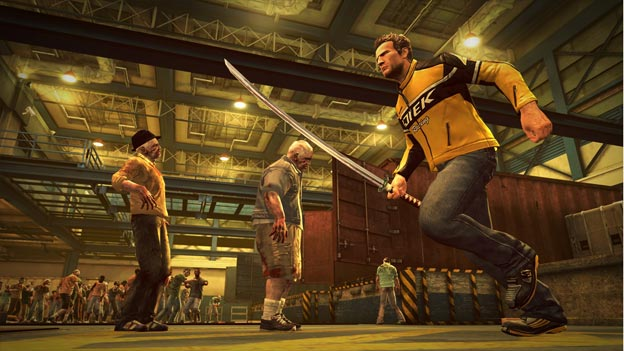 Dead Rising 2 Case West Review For Xbox 360 X360