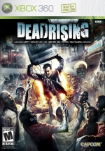 Dead Rising box art