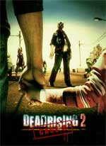 Dead Rising 2: Case Zero box art