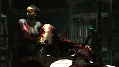 Dead Space screenshot