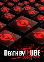 Death By Cube box art