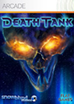 Death Tank box art