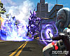 Destroy all Humans! Path of the Furon screenshot - click to enlarge