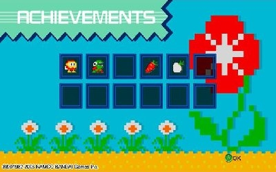 Dig Dug XBL Arcade screenshot