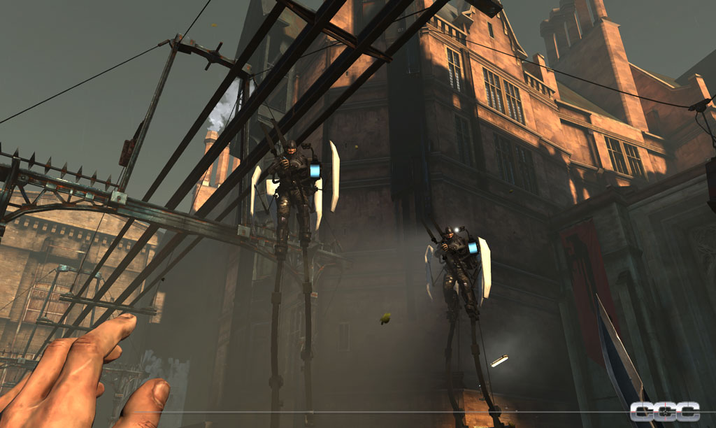 Dishonored Preview for Xbox 360 - Cheat Code Central
