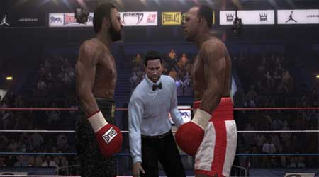 Don King Presents: Prizefighter screenshot