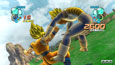 Dragon Ball Z: Ultimate Tenkaichi Screenshot - click to enlarge