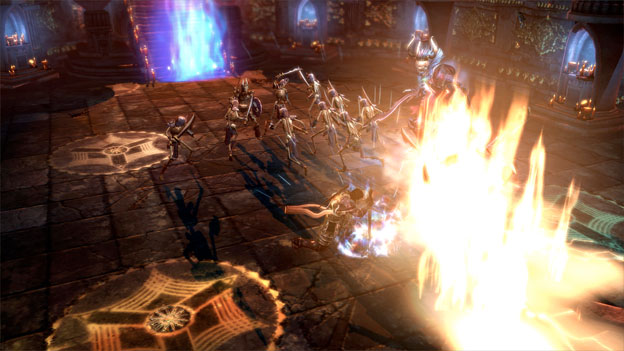 Dungeon Siege III Screenshot