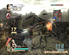 Dynasty Warriors 6 screenshot - click to enlarge