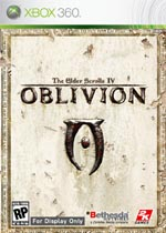 The Elder Scrolls IV: Oblivion review