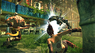 Enslaved screenshot