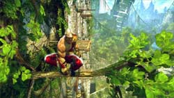 Enslaved: Odyssey to the West screenshot