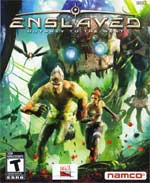 Enslaved box art