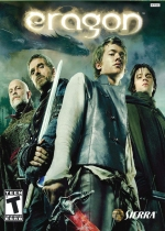 Eragon box art