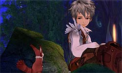 Eternal Sonata screenshot