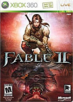 Fable II (RPG Adventure)