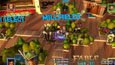 Fable Heroes Screenshot - click to enlarge