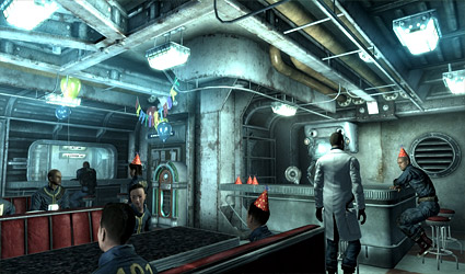 Fallout 3 screenshot