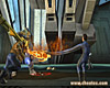 Fantastic Four: Rise of the Silver Surfer screenshot - click to enlarge