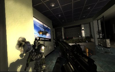 F.E.A.R. screenshot