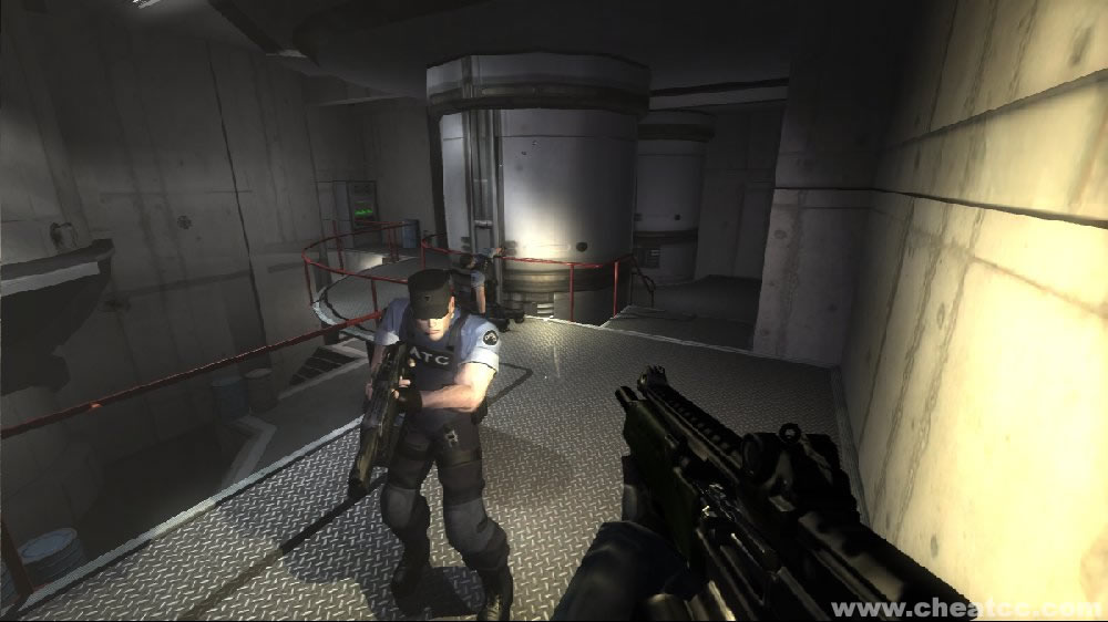 F.E.A.R. Review / Preview for Xbox 360 (X360)
