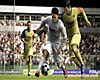 FIFA Soccer 08 screenshot - click to enlarge