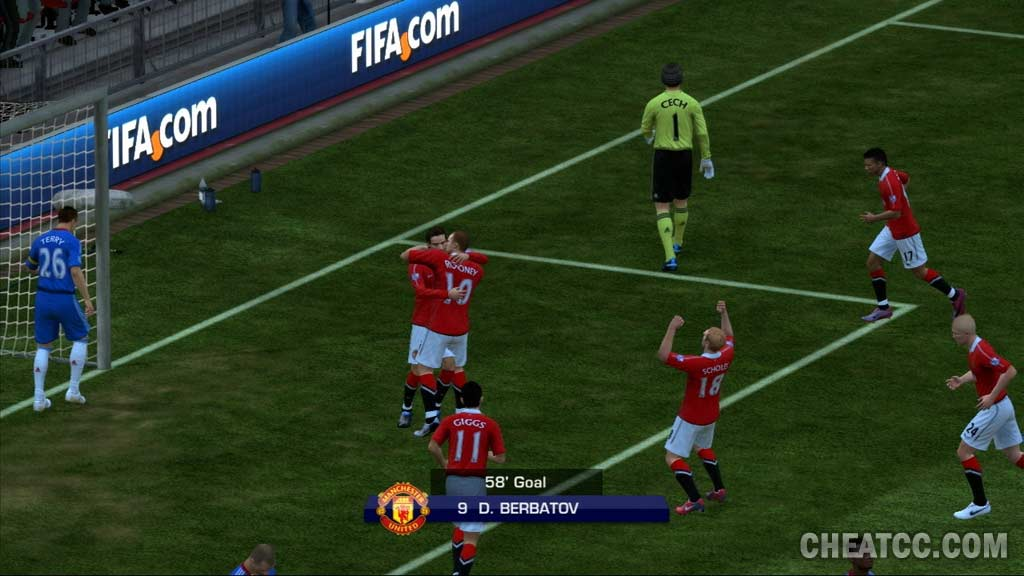 how to take penalties player mode fifa